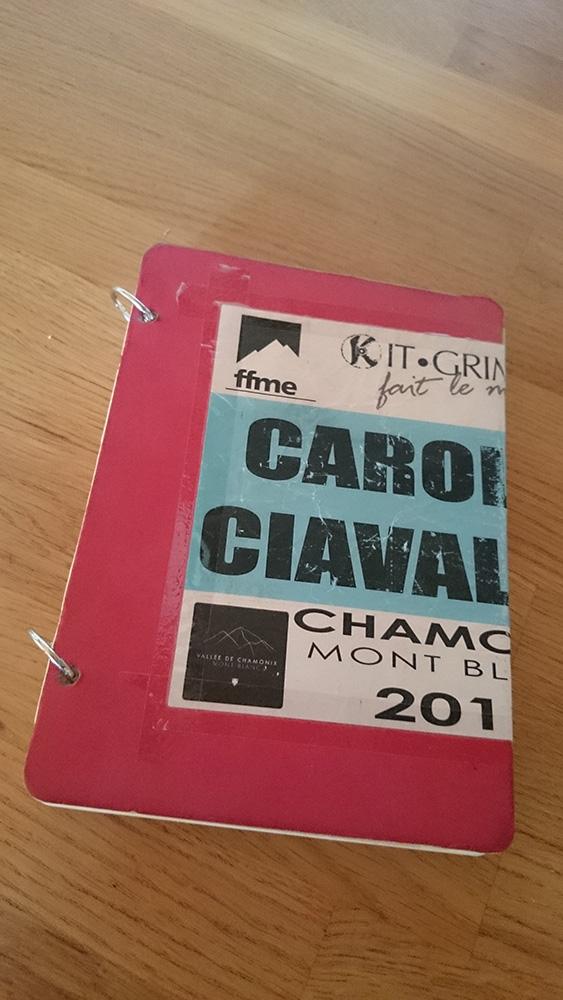 caro-mental book